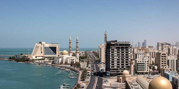 ● Hamriyah Free Zone ● Sharjah Airport International Free Zone